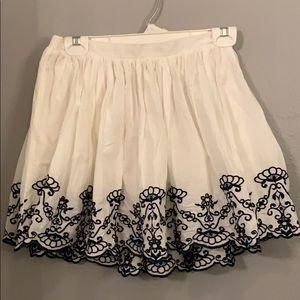 CHEROKEE youth skirt
